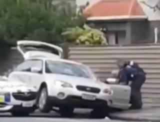 Националисты устроили кровавую бойню в мечетях Новой Зеландии