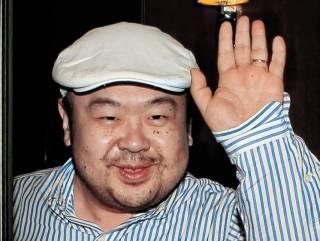 Убийцу старшего брата Ким Чен Ына отправили в психушку