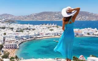 Лето - время путешествий и исполнения желаний