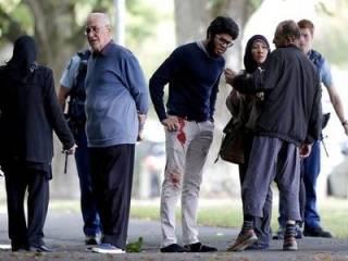 Свидетели рассказали шокирующие подробности бойни в Новой Зеландии