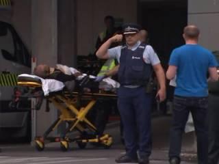 В Новой Зеландии увеличилось число жертв терактов в мечетях