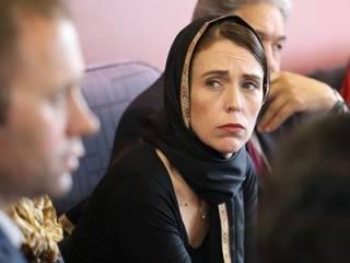 Как выяснилось, премьер Новой Зеландии заранее узнала об атаках на мечети