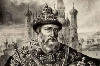 Как датчане московского царя «развели»
