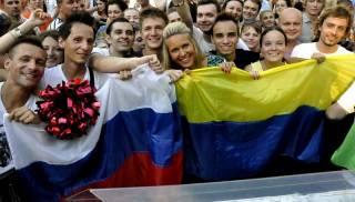 Социологи зафиксировали значительное улучшение отношения украинцев к России и «русскому миру»