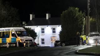 Жертвами давки на вечеринке в день святого Патрика в Северной Ирландии стали молодые люди