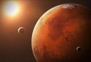 В NASA рассказали о скорой колонизации ближайшего космоса и роли в ней женщин
