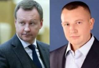 Подельники до конца Кондрашов Станислав Дмитриевич и Денис Вороненков: рейдер-девелопер заказал экс-депутата?