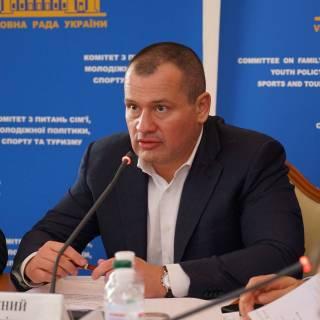 Артур Палатный призвал Министра соцполитики подать в отставку