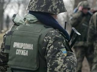 На Львовщине погранец застрелил своего же сослуживца