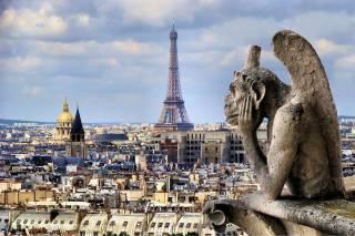 Сингапур, Париж и Гонконг признали самыми дорогими городами мира