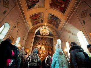 24 марта во всех храмах УПЦ будут молиться о больных аутизмом