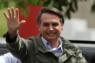 Президент Бразилии объявил о тотальной декоммунизации в стране