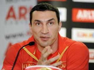 Гонорар Кличко за возвращение в ринг увеличили вдвое