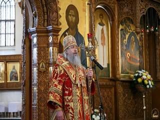 Наместник Святогорской лавры - активистам ПЦУ: Из захваченных церквей в рай не попадёте