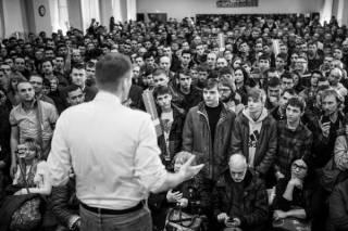 Россияне обязательно пойдут за Навальным