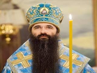 Винницкий архиепископ УПЦ о захвате храма в селе Лука-Мелешковская: Ко мне применили физическую силу