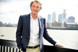 Британский миллиардер хочет выкупить «Челси» у Абрамовича