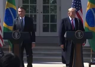 Трамп рассказал, кого еще хотел бы видеть в НАТО