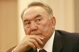 После отставки Назарбаев решил жить в библиотеке имени себя