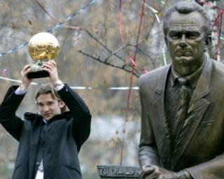 Украинец попал в десятку лучших футбольных тренеров всех времен