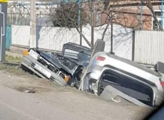 На Закарпатье произошло кровавое ДТП, среди пострадавших есть дети