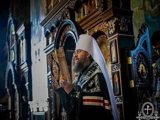 Митрополит Антоний рассказал, как научиться смирению и прощать обиды