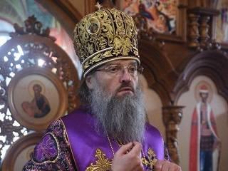 Запорожский митрополит УПЦ объяснил, в чем разница между религиозной и территориальной общиной