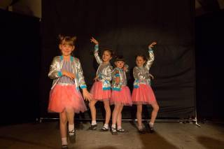 Фестиваль JoyFest.Дети: в мае в Киев съедутся лучшие детские театры со всей Украины