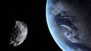 Завтра к Земле максимально приблизится 30-метровый астероид