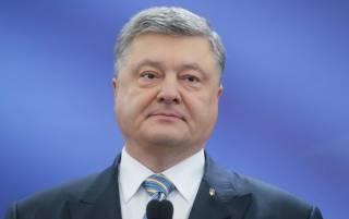 В СМИ попала секретная запись о «неутешительном диагнозе» Порошенко