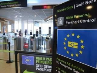 Украинцы вновь оказались «впереди планеты всей» по количеству отказов во въезде в ЕС