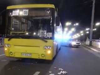 Стали известны подробности ДТП с маршруткой в Киеве. На трагедию отреагировал Кличко