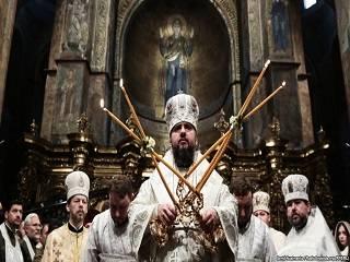 В ПЦУ реформы: готовы отпевать католиков, разрешить женщинам не покрывать голову, установить в церквях лавки