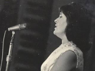 В Подмосковье умерла исполнительница знаменитой песни «Спят усталые игрушки»