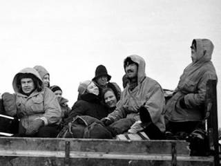 В РФ заявили, что на перевале Дятлова погибли еще и дети прославленного генерала-украинца