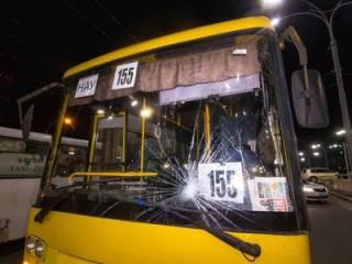 Появились сведения о пострадавших в ДТП с маршруткой на Дорогожичах