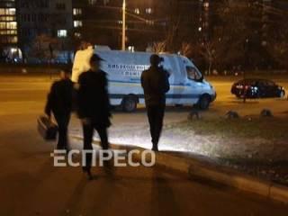 В деле о взрыве в Киеве найден российский «след»