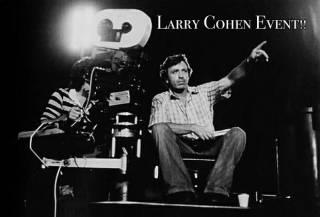 В США умер режиссер первых ужастиков и сценарист сериала «Коломбо» Ларри Коэн