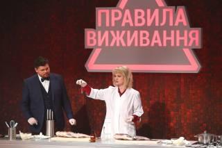 Завтра в «Правилах выживания» украинцам расскажут, как не стать жертвой обмана
