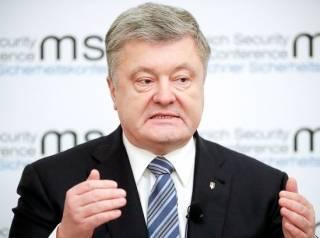 Порошенко решил подать в суд на «лживый» телеканал Коломойского