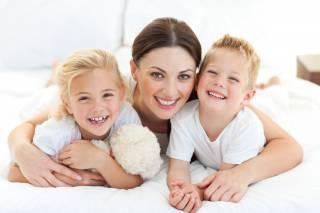 Услуги няни для детей любого возраста