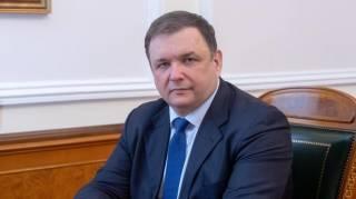 Глава Конституционного суда Станислав Шевчук: Я никогда не приведу к присяге президента, если выборы будут сфальсифицированы