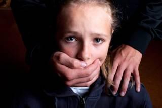 Под Киевом педагога подозревают в растлении малолетних детей
