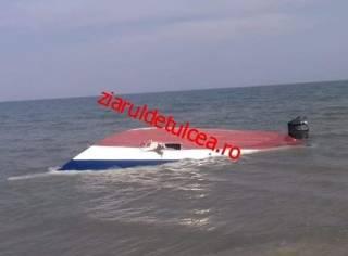 На Дунае потерпела крушение яхта с тонной кокаина