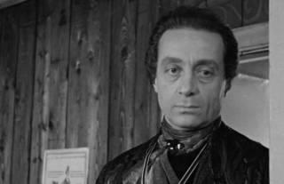 Скончался грузинский актер Нодар Мгалоблишвили, сыгравший графа Калиостро в «Формуле любви»