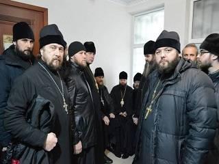 В УПЦ не исключают обысков и усиления давления на священников и верующих