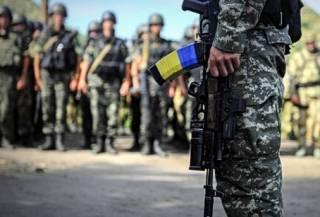 Стало известно, сколько молодых украинцев заберут в армию этой весной