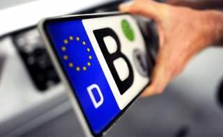 Очереди на границах практически исчезли, – председатель Государственной пограничной службы о «Евробляхах»