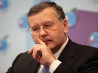 Гриценко скрыл источник финансирования партии. Им оказался Клюев, – СМИ