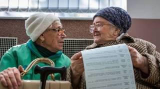 Перед выборами черниговских пенсионеров пугают тюрьмой и лишением субсидий